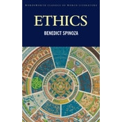Ethics by Benedict de Spinoza (Paperback, 1998)