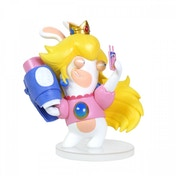 Mario and Rabbids Kingdom Battle Rabbid Peach 3 inch