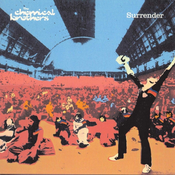 Chemical Brothers - Surrender (20th Anniversary Expanded Edition) Vinyl