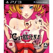 Catherine Game PS3