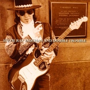 Stevie Ray Vaughan And Double Trouble - Live At Carnegie Hall Vinyl