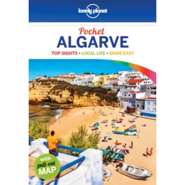 Lonely Planet Pocket Algarve by Lonely Planet, Andy Symington (Paperback, 2015)
