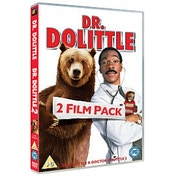 Dr Dolittle/Dr Dolittle 2 [Double Pack]