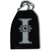 Inquisitor Warhammer 40K Dice Bag Board Game