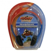 Little Star Creations Roary The Racing Car Kids Headphones