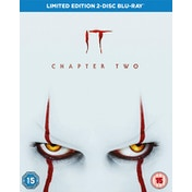 IT Chapter Two (Limited 2-disc Edition) Blu-ray