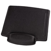 Hama Gel Mouse Pad, black