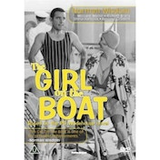 The Girl On The Boat DVD