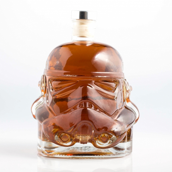 Thumbs Up! Original Stormtrooper Decanter