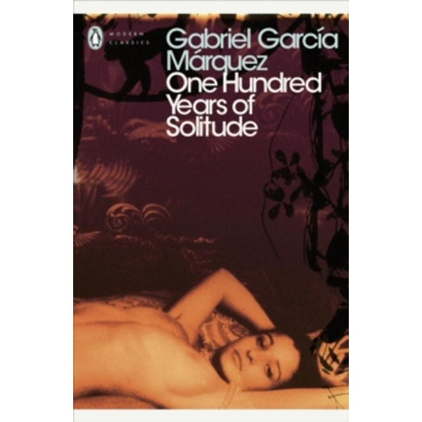 One Hundred Years of Solitude by Gabriel Garcia Marquez (Paperback, 2000)