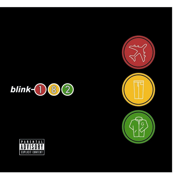 Blink-182 - Take Off Your Pants And Jacket Vinyl