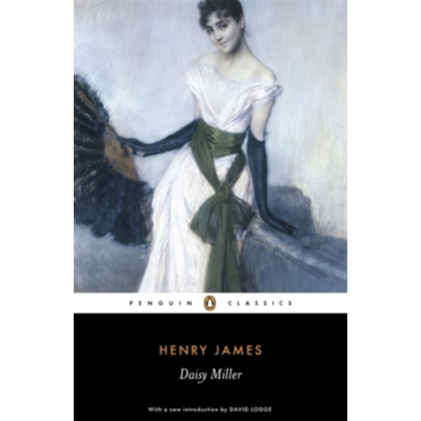Daisy Miller by Henry James (Paperback, 2007)