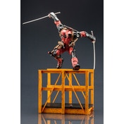 Super Deadpool (Marvel Now) Kotobukiya ArtFX Statue