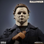 Michael Myers Mezco Toyz One:12 Collective Action Figure