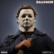 Michael Myers Mezco Toyz 1:12 Action Figure