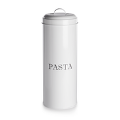 Pasta Canister | M&W White
