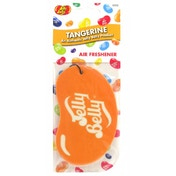 Jelly Belly Tangerine 2D Car/Home Air Freshener