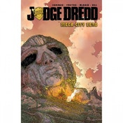 Judge Dredd Mega-City Zero: Volume 1