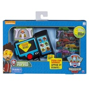 Paw Patrol Mission Pup Pad Game Damaged