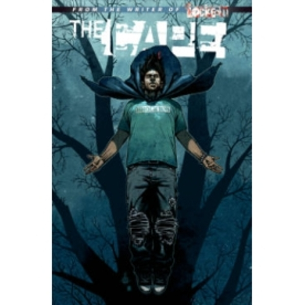 The Cape Hardcover