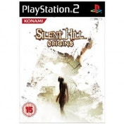 Silent Hill Origins Game PS2