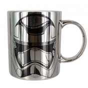 Captain Phasma (Star Wars: The Force Awakens) Mug