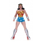 Cooke Wonder Woman Dc Comics Designer Series Action Figure