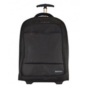 Tech Air 2 Compartment Rolling Backpack for 15.6-Inch Laptops