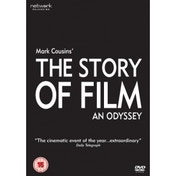Story Of Film An Odyssey DVD