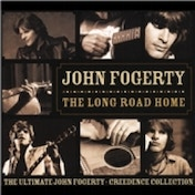 John Fogerty The Long Road Home CD