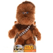 Chewbacca (Star Wars) 10 Inch Plush Toy