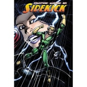 Sidekick, Volume 2
