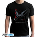 Star Wars - Tie Silencer E8 Men's Small T-Shirt - Black - Image 2