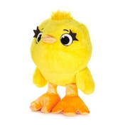 Disney Pixar Toy Story 4 Ducky 10 Inch Soft Toy