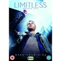 Limitless - Season 1 DVD