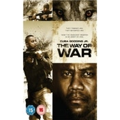 The Way Of War DVD