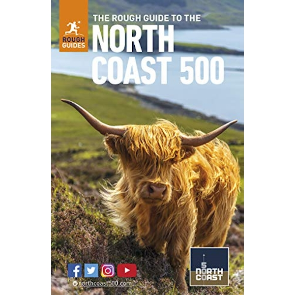 The Rough Guide to the North Coast 500 Compact Travel Guide (Paperback, 2019)