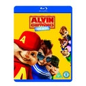 Alvin And The Chipmunks: The Squeakuel Blu-ray