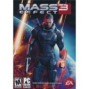 Mass Effect 3 Game PC (#)