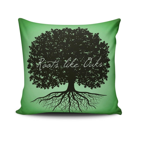 NKLF-258 Multicolor Cushion Cover