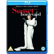 Sunset Boulevard Blu-ray