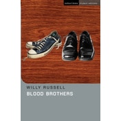 Blood Brothers - A Musical (Methuen Student Editions) Paperback