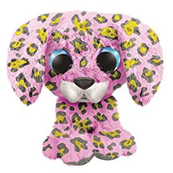 Lumo Stars Classic Dalmatian Dog Dotty Plush Toy