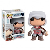 Ezio (Assassin's Creed) Funko Pop! Vinyl Figure