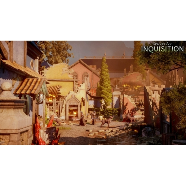 Dragon Age Inquisition Xbox 360 Game - Image 9