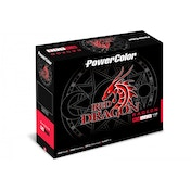 PowerColor Red Dragon Radeon RX 460 2GB GDDR5
