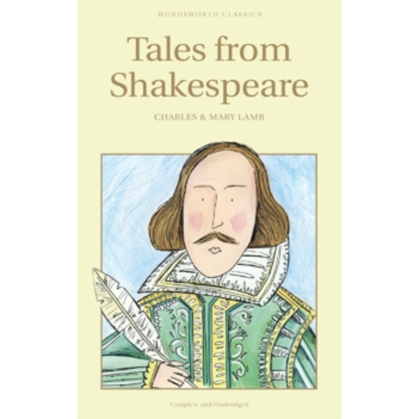 Tales from Shakespeare by Charles Lamb, Mary Lamb (Paperback, 1994)