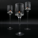 3 Elegant Tea Light Holders | M&W - Image 3
