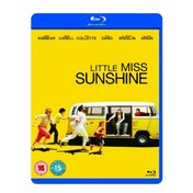 Little Miss Sunshine Blu-ray