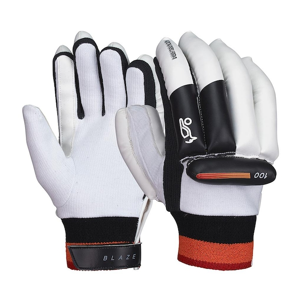 Kookaburra Blaze 100 Batting Gloves Youths RH